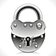 Old Padlock - GraphicRiver Item for Sale