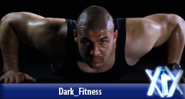 Dark Fitness
