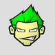 Dj_gecko_human_form_by_ianm80