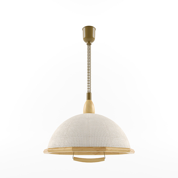 Nowodvorski ECO lamp - 3DOcean Item for Sale