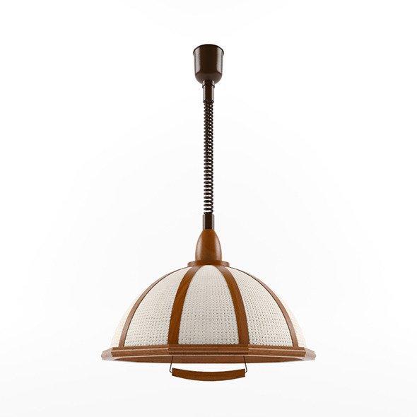 3DOcean Nowodvorski ECO Plus lamp 7046652