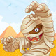 Mummy Cartoon - GraphicRiver Item for Sale