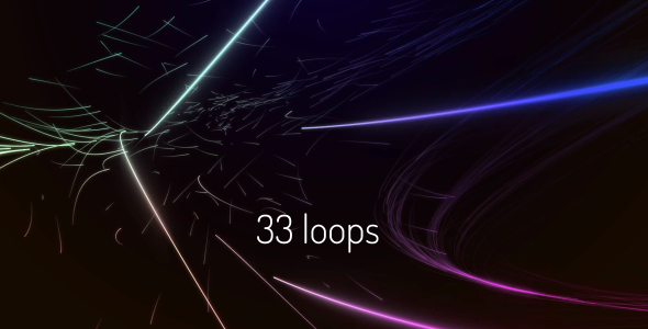 VJ Loops Vol.2