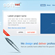 Soft Business Portfolio - ThemeForest Item for Sale