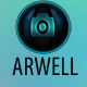 Arwell - Viral media, vine and gag script.