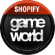 Game Store Shopify Theme - GameWorld - ThemeForest Item for Sale