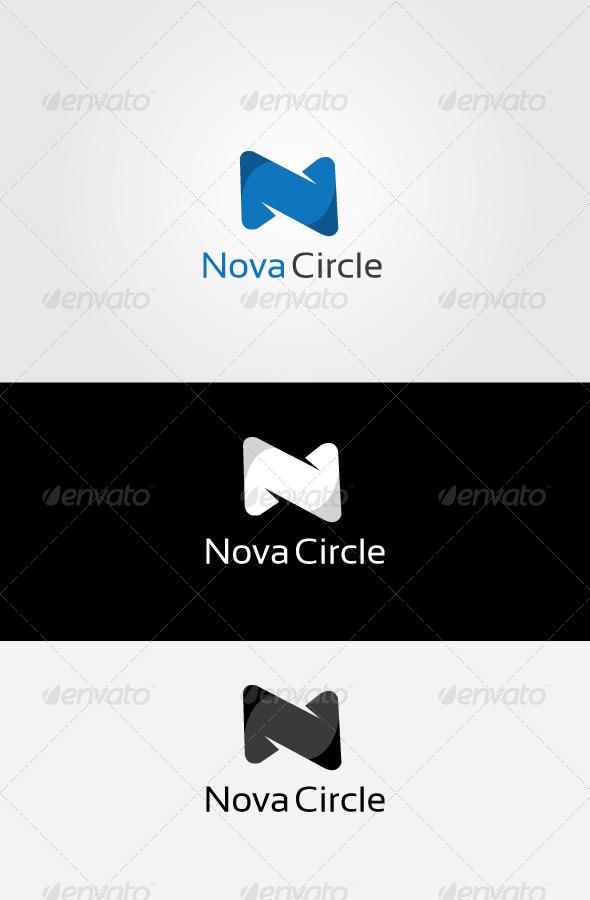 GraphicRiver N Letter Logo 7051685