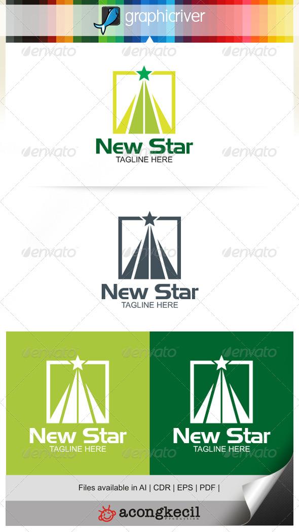 GraphicRiver Rising Star V.3 7055575