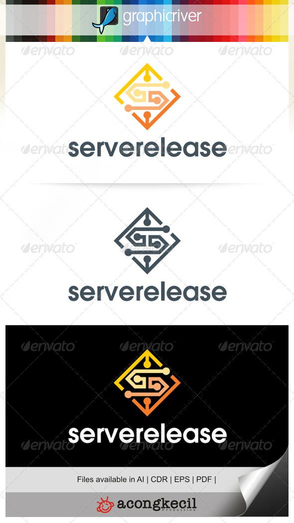 GraphicRiver Server System V.2 7055645
