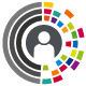 Human Pixel Logo - GraphicRiver Item for Sale