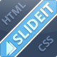 Slideit - Corporate HTML Template - ThemeForest Item for Sale