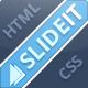 Slideit - Corporate HTML Template - ThemeForest Item for Sale