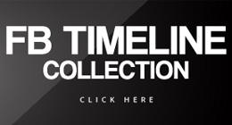 Facebook Timeline PSD Templates