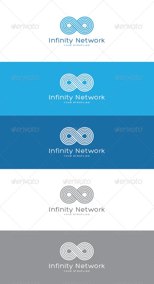 Infinity Network Logo