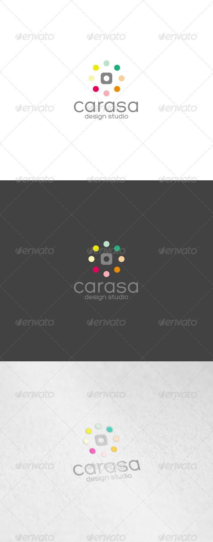 GraphicRiver Carasa Logo 7059640