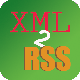 XML to RSS Converter