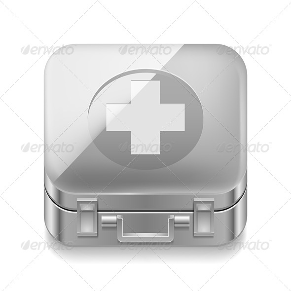 GraphicRiver First-Aid Kit 7060954