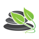 Nature Spa Logo - GraphicRiver Item for Sale