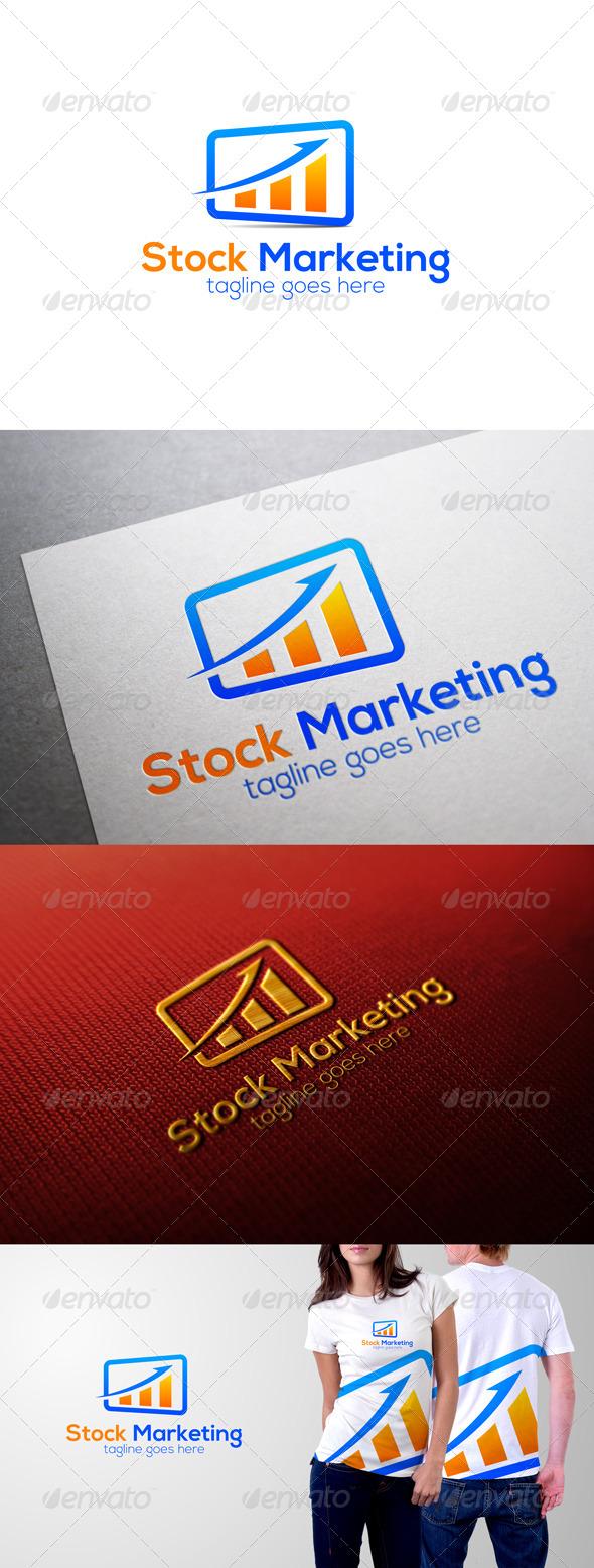 GraphicRiver Stock Marketing 7062030