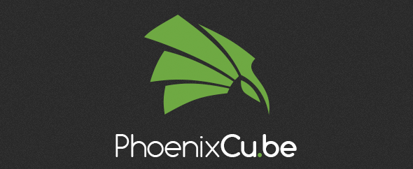 PhoenixCube