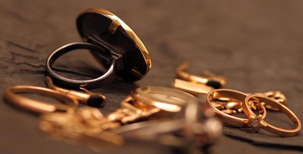 Gold Jewelry 4