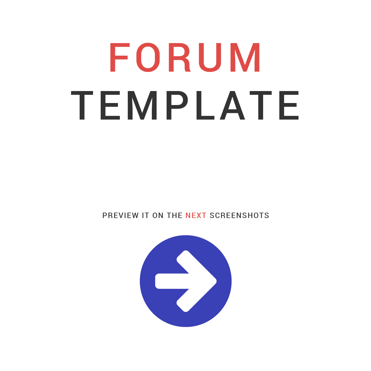 MoonLight Bootstrap Responsive Forum & Helpdesk