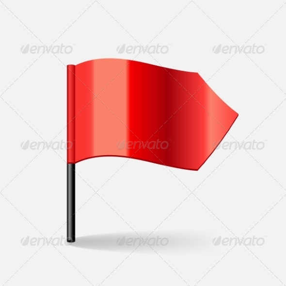 GraphicRiver Flag 7064934