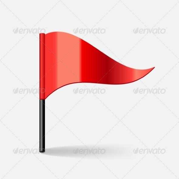 GraphicRiver Flag 7064945