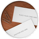 Realistic 3D Business Card Mockup - GraphicRiver Item for Sale