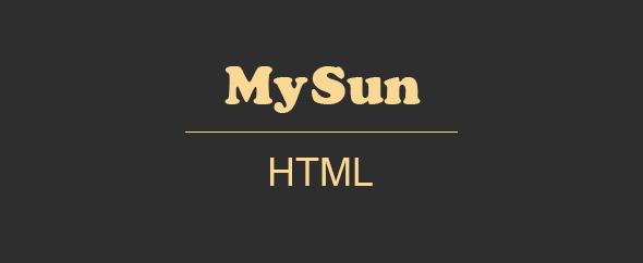mysun