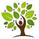 Health Tree Logo - GraphicRiver Item for Sale