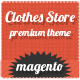 Clothes Store - ThemeForest Item for Sale
