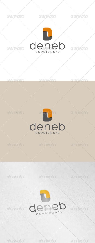 GraphicRiver Deneb Logo 7068514