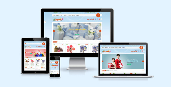 Leo Santa Prestashop Theme - Shopping PrestaShop