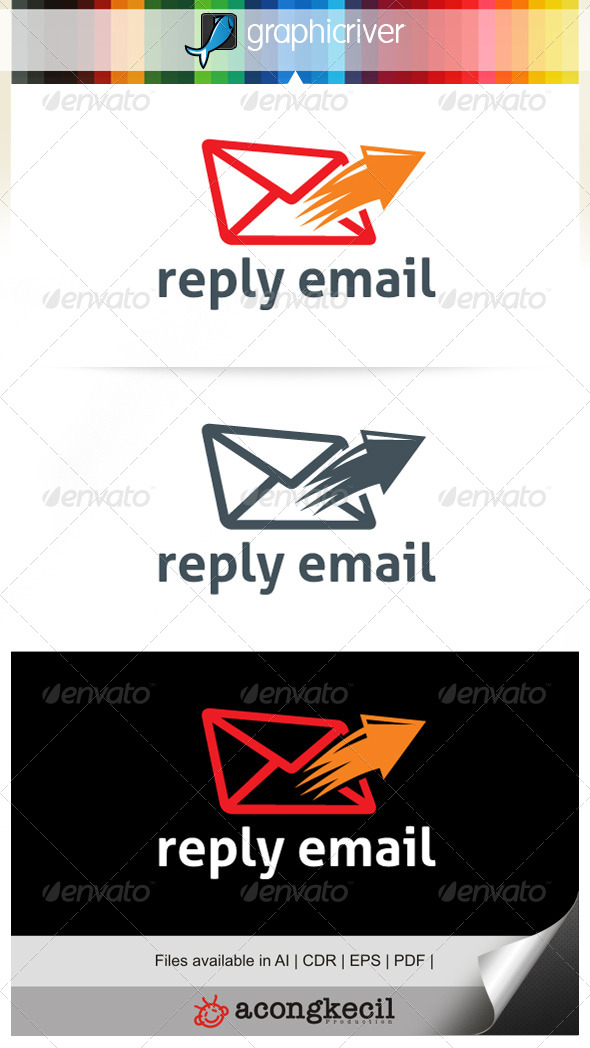 GraphicRiver Replay Email 7069140