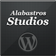 Alabastros Studios Wordpress Version - ThemeForest Item for Sale
