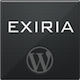 Exiria Portfolio and Business Wordpress Theme - ThemeForest Item for Sale