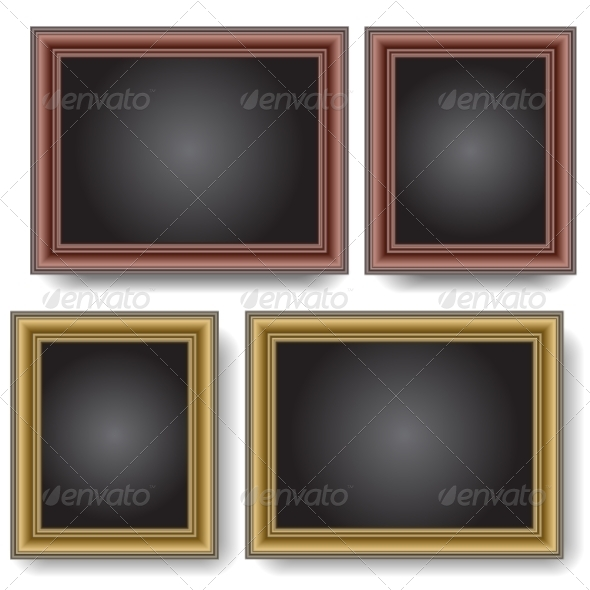 GraphicRiver Frames on the Wall 7069561