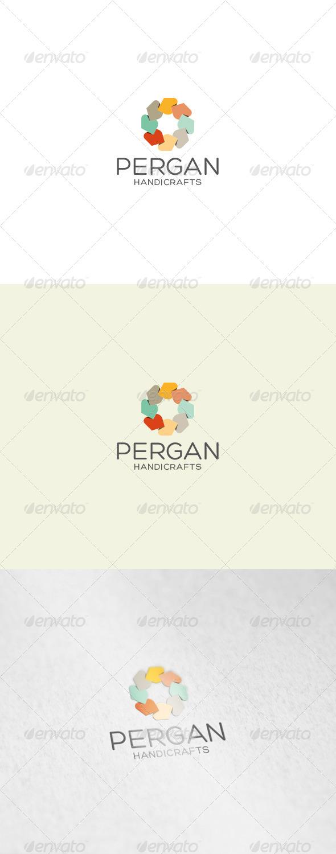 GraphicRiver Pergan Logo 7076794