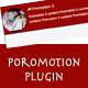 Promotions Plugin - Wordpress Plugin - CodeCanyon Item for Sale