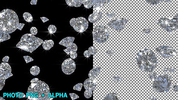 Diamond Rain 3