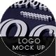 Photorealistic LOGO Mock-Up V2 - GraphicRiver Item for Sale