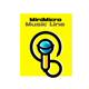 MinimicroMusicLine