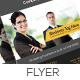 Elegant Corporate Flyer - GraphicRiver Item for Sale