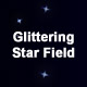 Glittery Star Field - ActiveDen Item for Sale