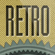Retro Web Elements - Bright Pack - GraphicRiver Item for Sale