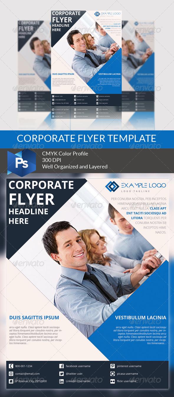 Multipurpose Business Flyer 01