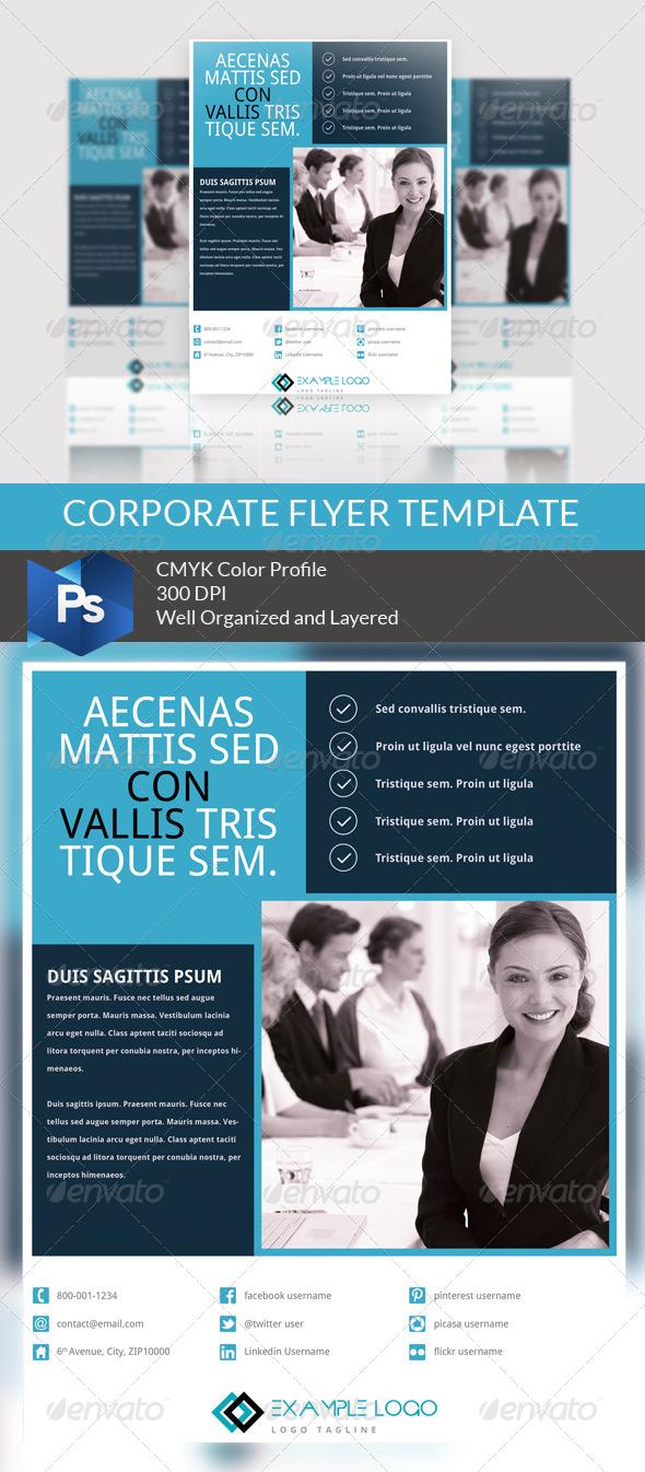 Multipurpose Business Flyer 03