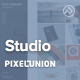 Studio - ThemeForest Item for Sale