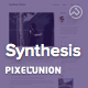 Synthesis - ThemeForest Item for Sale